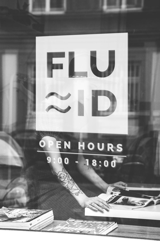 FluidStorefront