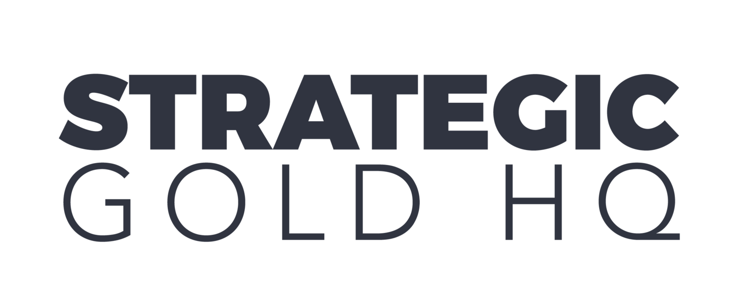Strategic Gold HQ