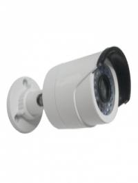 Bullet Camera, Fixed-Lens