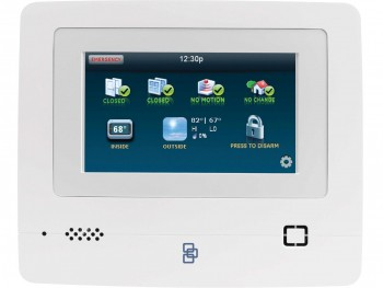 Alarm Systems Wireless
