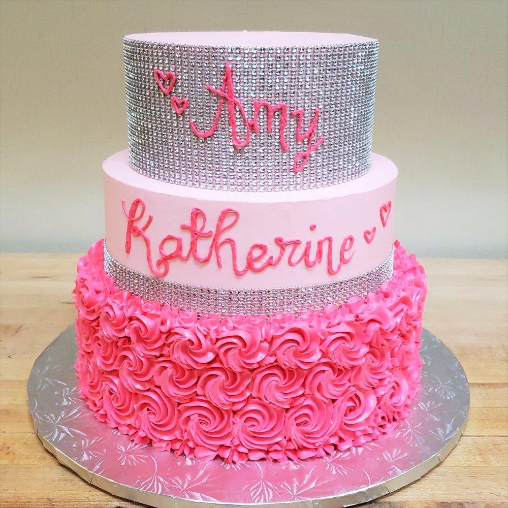 Amy Katherine