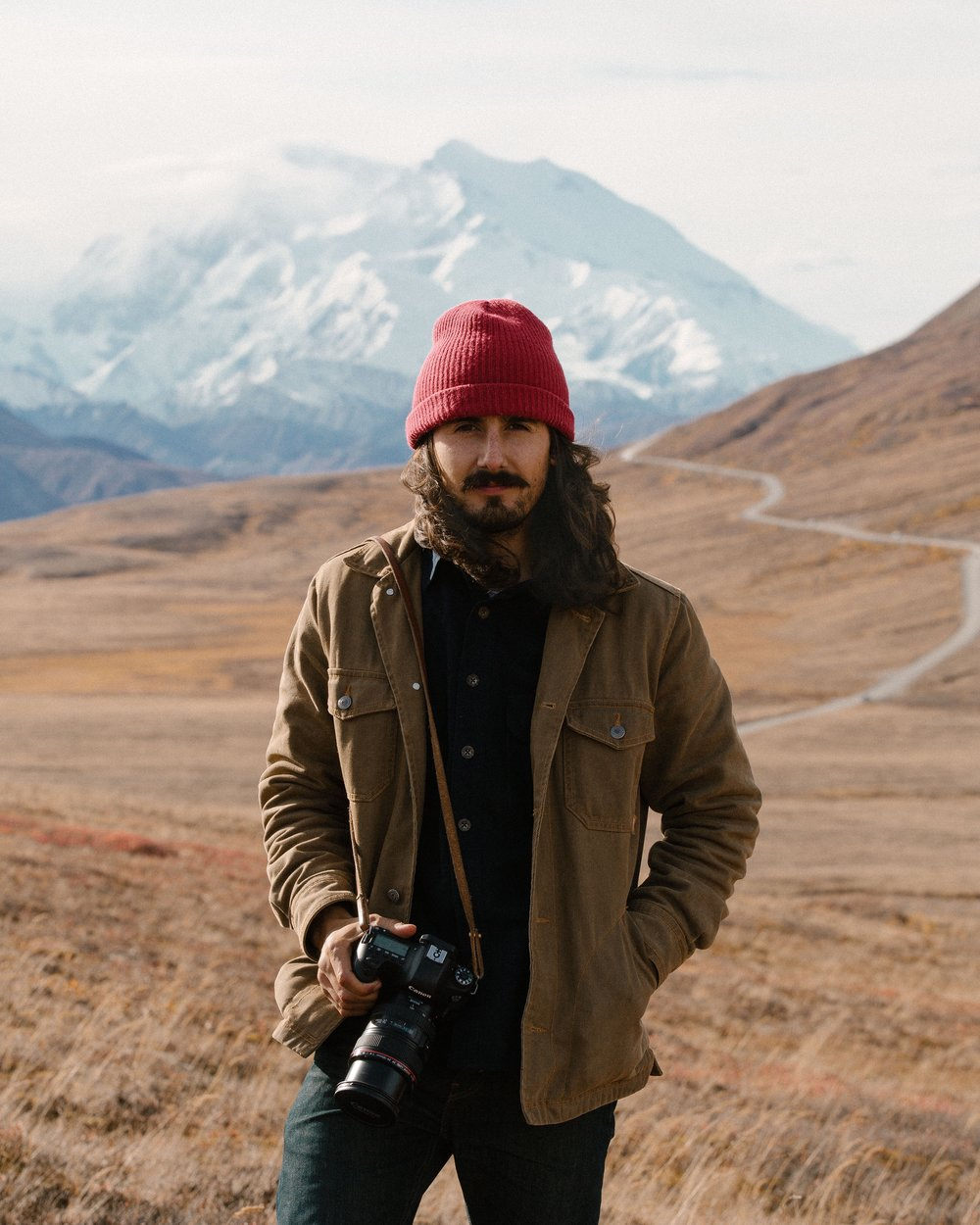 Rodrigo Trevino is a landscape photographer who is inspired by the roads less traveled. He tends to avoid the crowds and focuses his photography towards the lesser known lakes, trails and mountains. His photographs can be characterized by his desire to travel and his time spent in the great outdoors.