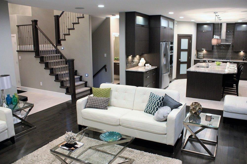 Fine Homes Saskatoon -