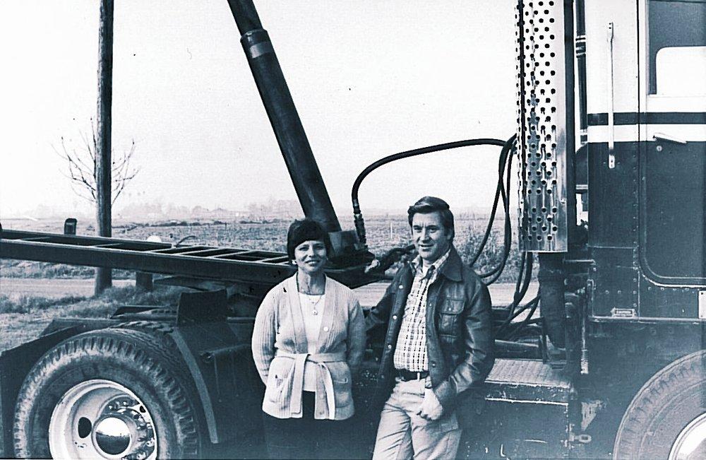 Dan & Shirley Coelho