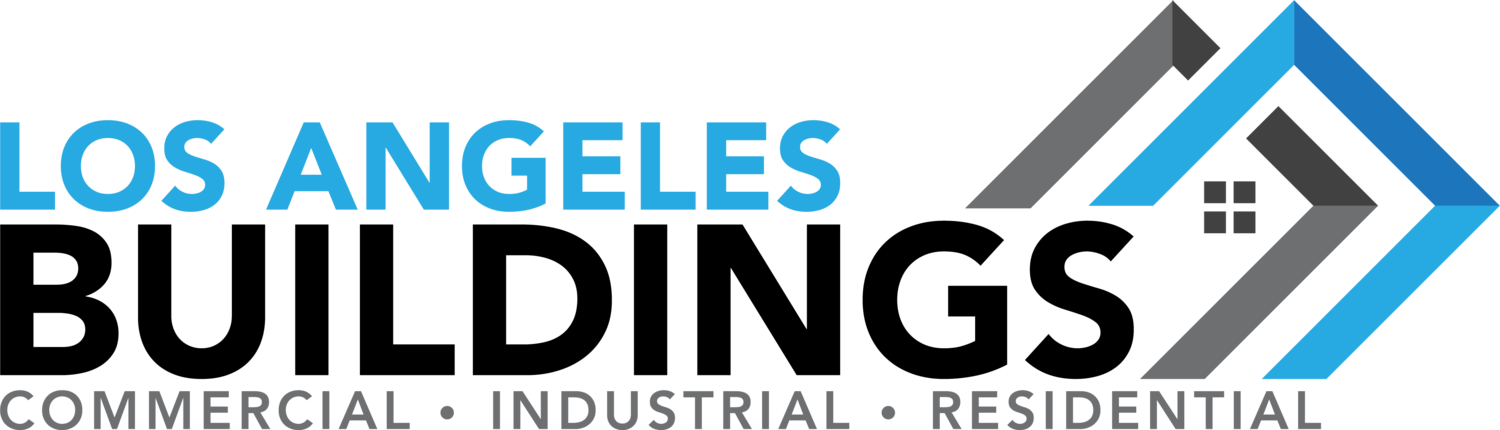 Los Angeles Buildings Magazine & Expo