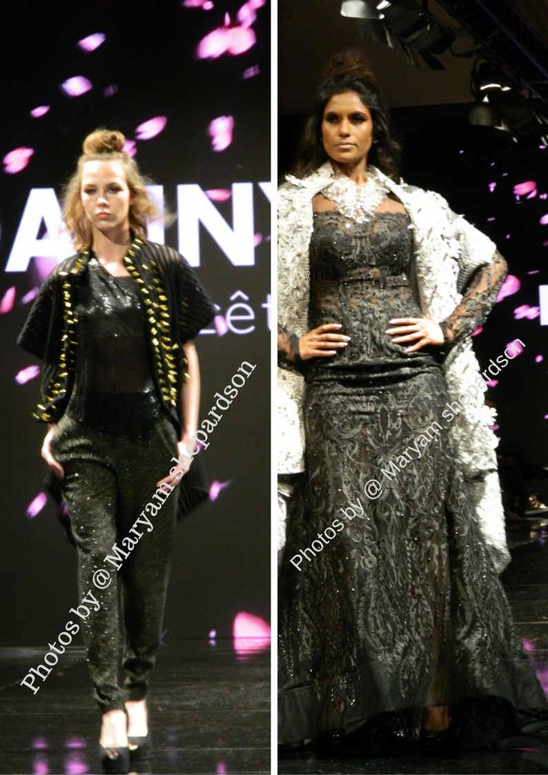 Danny Ngyuen Couture
