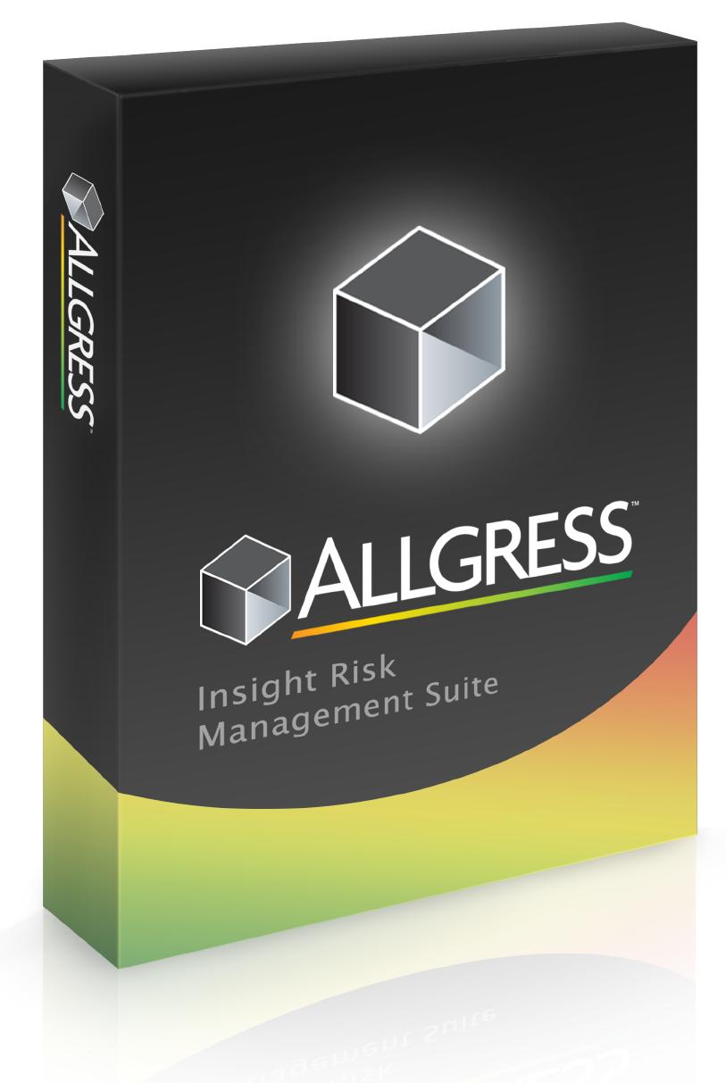 Allgress Product