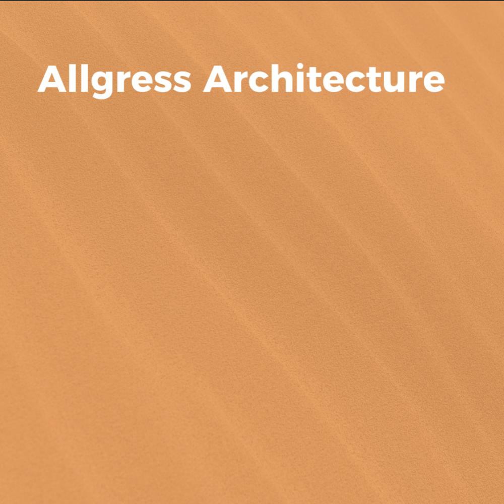 Allgress Architecture