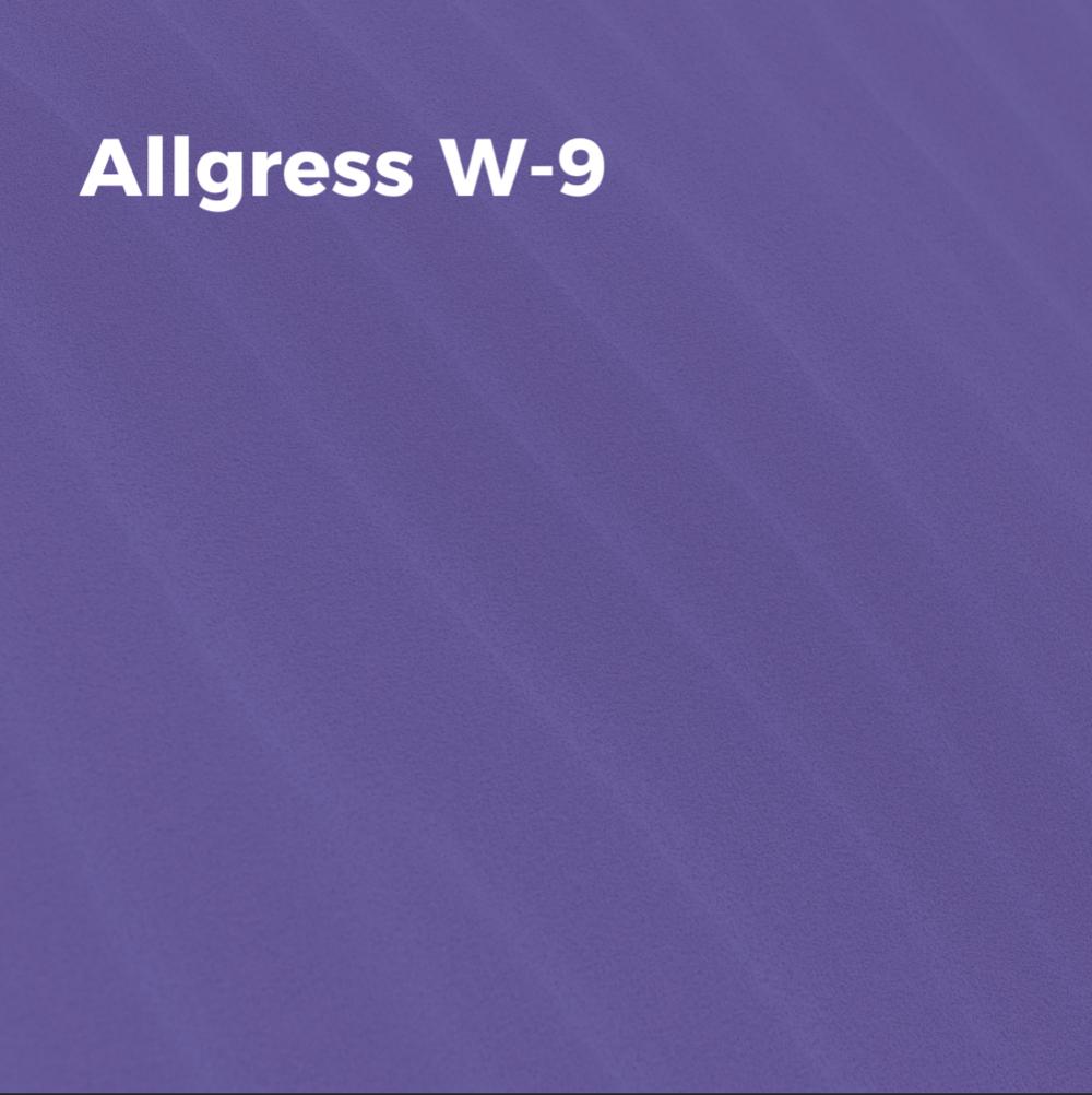Allgress W-9