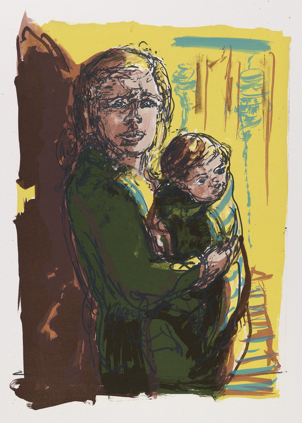 C.Goodman_REFUGEE CHILD_2015-16_Lithograph on paper_51 x 38cm.jpg