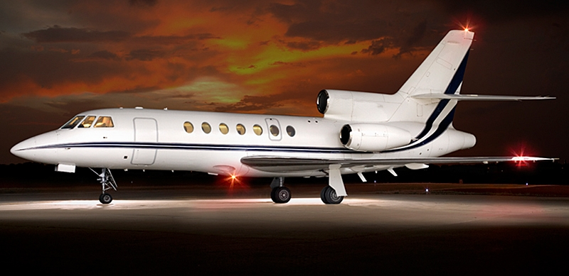 SUPER MID SIZE    8-10 Seats   Citation Sovereign X, Falcon 50, Gulfstream 280 / G200 and more
