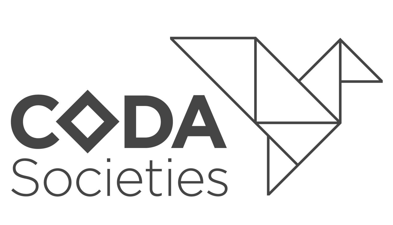 Coda Societies