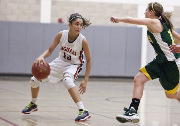 Shayna Mehta International High School point guard.jpg