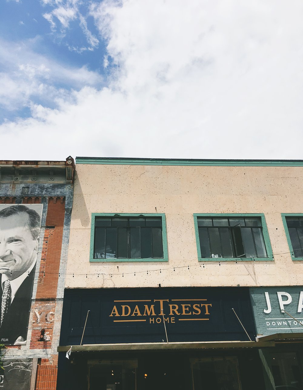 Adam Trest Home