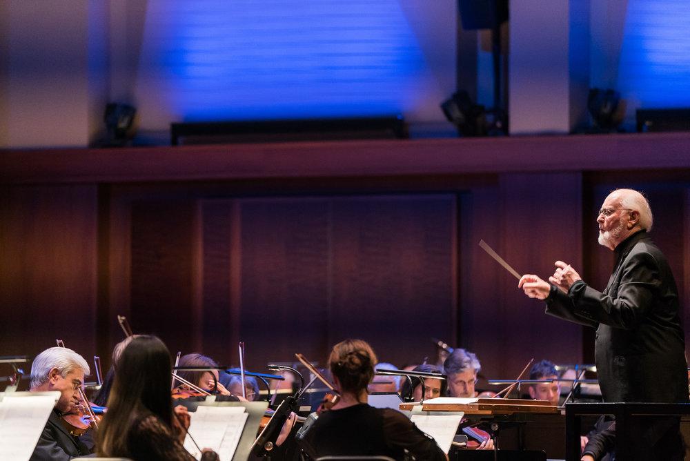 brandon_patoc_john_williams_Steven_Spielberg, Seattle_Symphony_Orchestra_Conert_0002.JPG