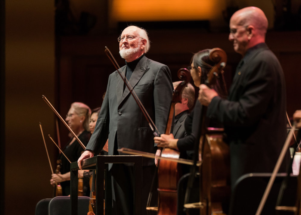 brandon_patoc_john_williams_Steven_Spielberg, Seattle_Symphony_Orchestra_Conert_0009.JPG