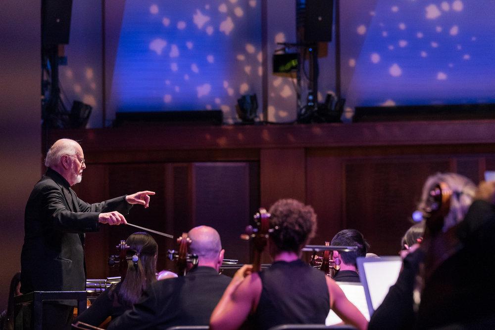brandon_patoc_john_williams_Steven_Spielberg, Seattle_Symphony_Orchestra_Conert_0014.JPG