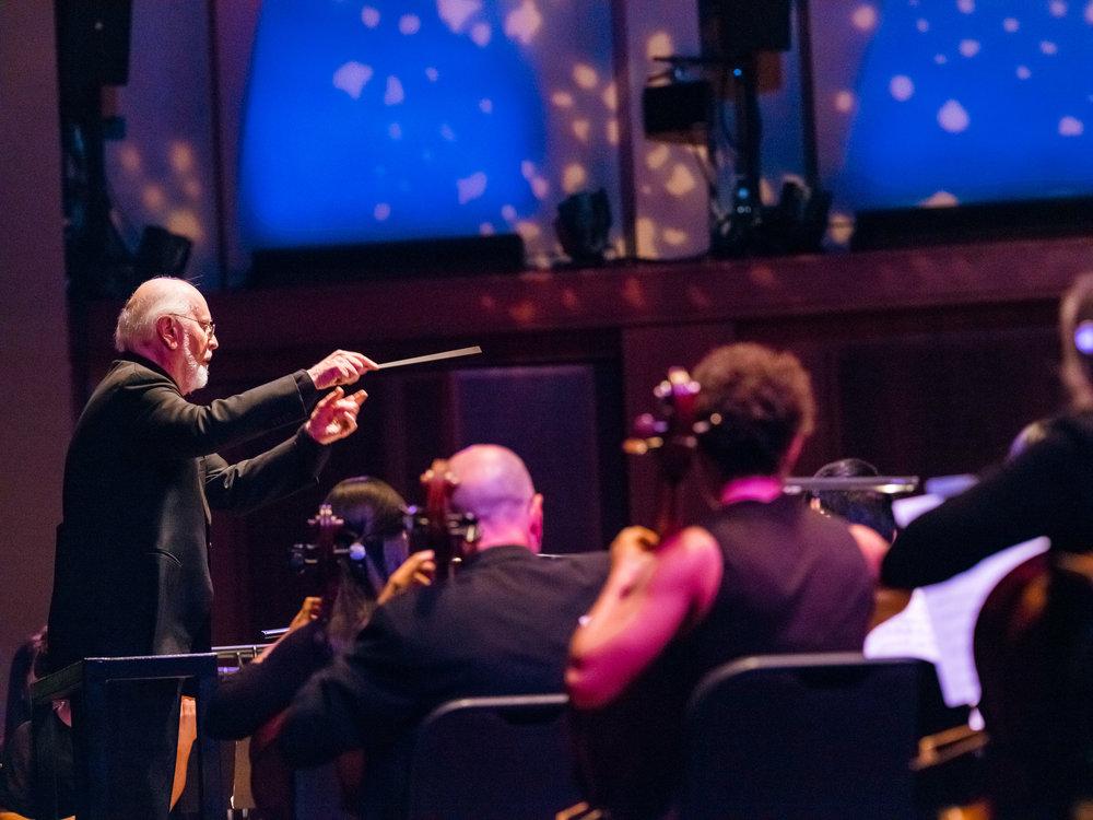 brandon_patoc_john_williams_Steven_Spielberg, Seattle_Symphony_Orchestra_Conert_0018.JPG