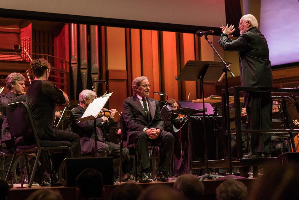 brandon_patoc_john_williams_Steven_Spielberg, Seattle_Symphony_Orchestra_Conert_0032.JPG