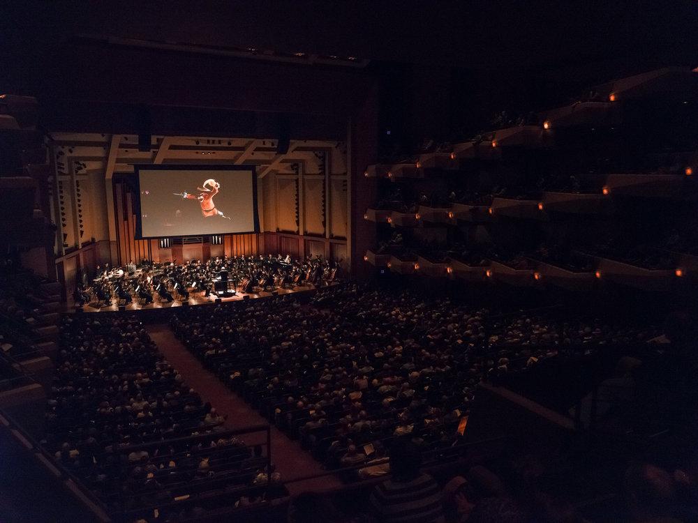 brandon_patoc_john_williams_Steven_Spielberg, Seattle_Symphony_Orchestra_Conert_0041.JPG