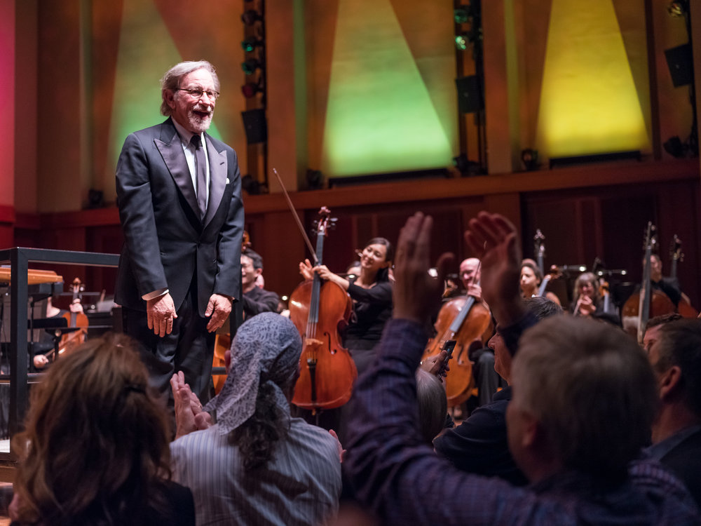 brandon_patoc_john_williams_Steven_Spielberg, Seattle_Symphony_Orchestra_Conert_0059.JPG