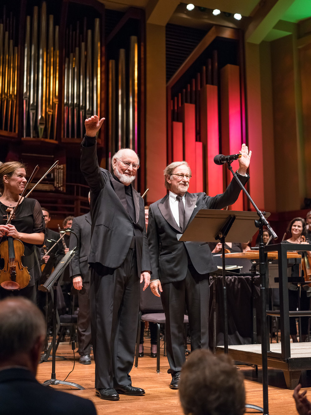 brandon_patoc_john_williams_Steven_Spielberg, Seattle_Symphony_Orchestra_Conert_0060.JPG