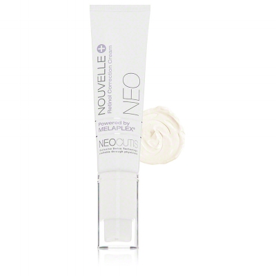 Dr. Akhavan recommends Neocutis Nouvelle as a Retionl cream