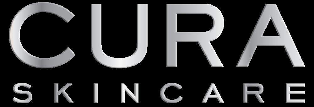 CURA Skincare Logo
