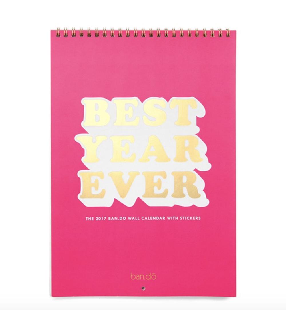 Best life calendar