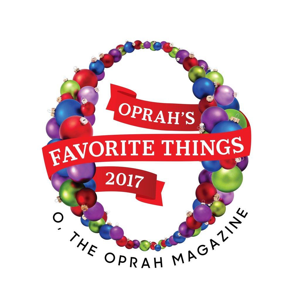 Oprahs Favorite Things