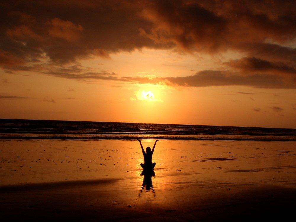 Where To Meditate LA