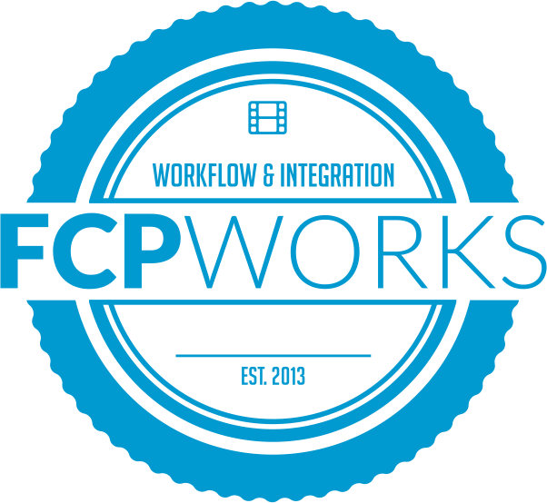 FCPWorks
