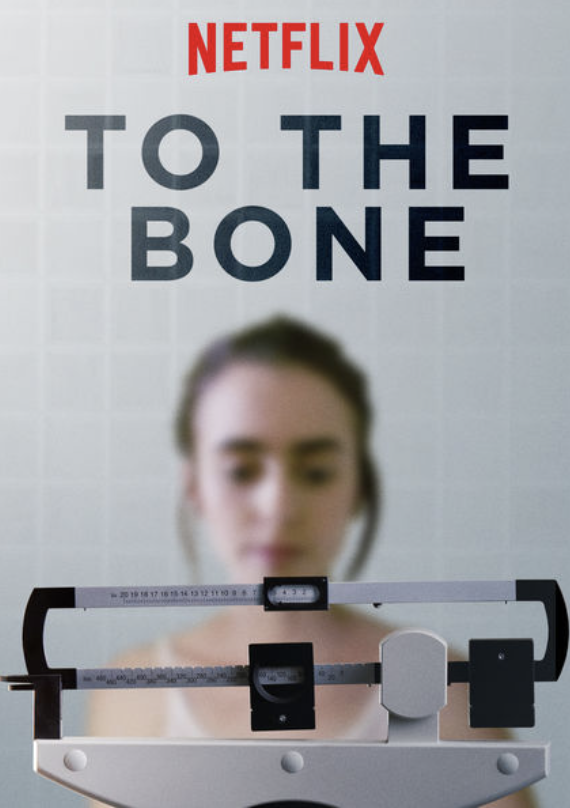 To The Bone: Through The Eyes of A Surivor -