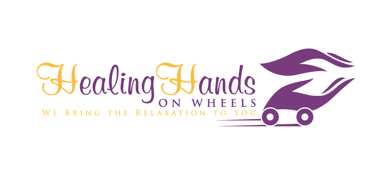 Healing Hands on Wheels