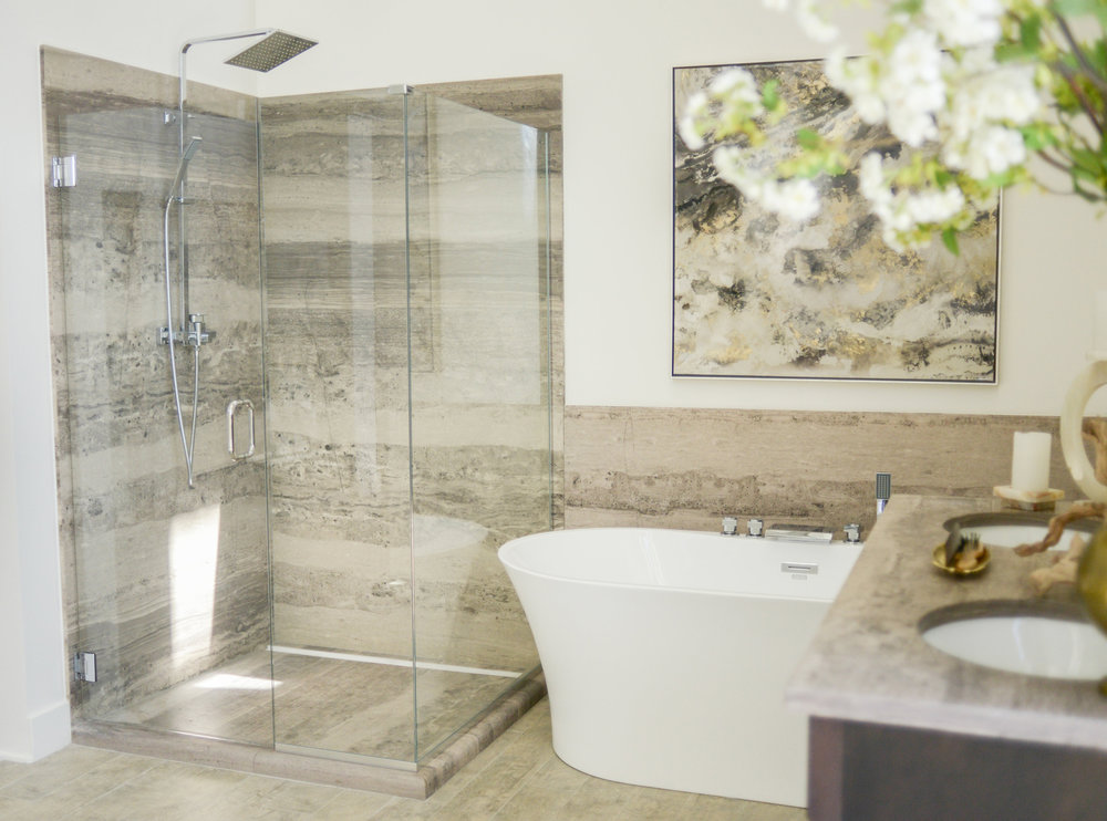 Stratus Brown Shower and Vanity.jpg