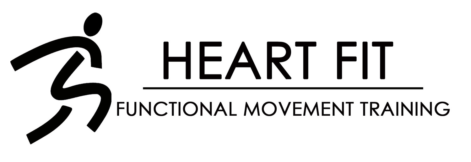 Heart Fit Functional Movement Training