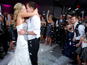 wisconsin dells wedding dj
