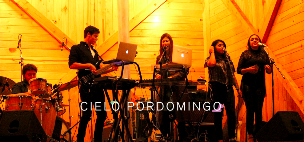 cielo pordomingo band.jpg