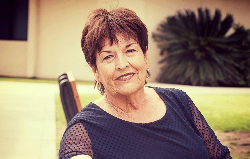 Jeanette Poteete  Seniors Pastor  Email