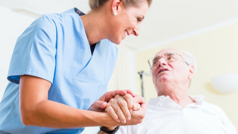 Nursing & Long-Term Care Services