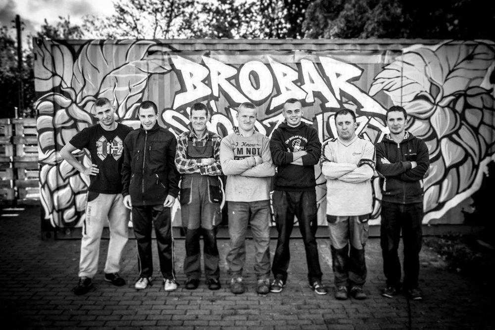 Photo:  Browar Spółdzielczy