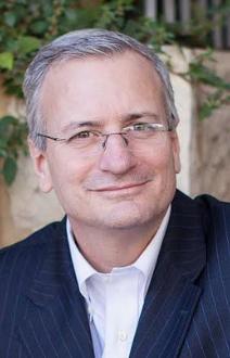 Bob Annibale Global Director of Citi Community Development Founder of Citi Inclusive Finance