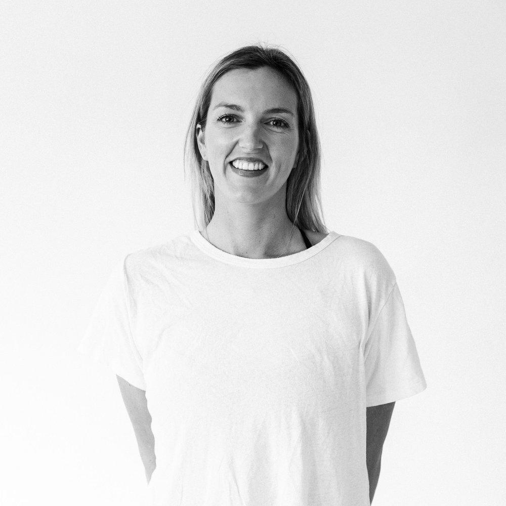 Sophie Spratt - Anatomy, Physiology