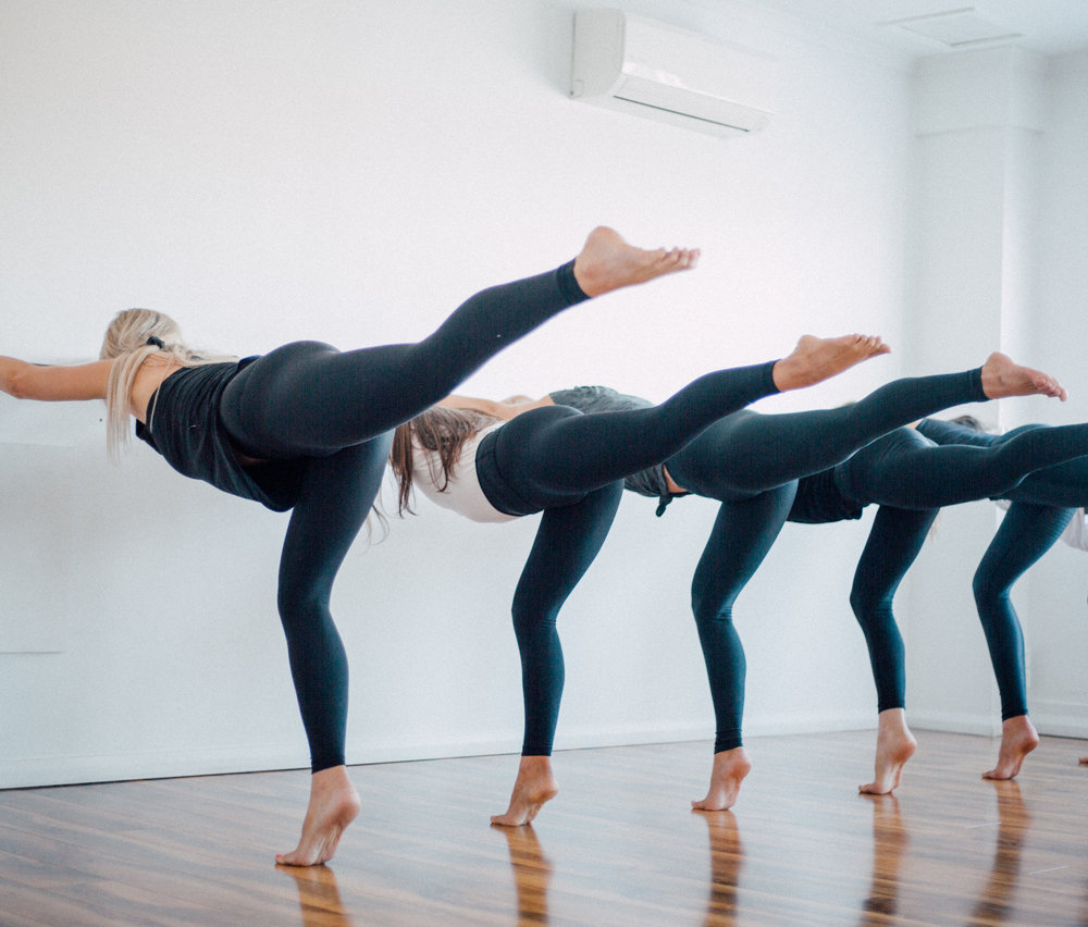 Hey Pilates Lover! - If you enrol to both our Pilates Matwork and Barre trainings you get 10% off the combined total of both courses. This means that for only $4140 you will have access to:- 100x Pilates Barre & Mat classes at Ritual- Both certifications for Mat Pilates and Barre Pilates- A $460 discount- Both Pilates Matwork and Barre manuals- Ongoing mentorship from our amazing Ritual Teachers- Both Matwork and Barre Training curriculums