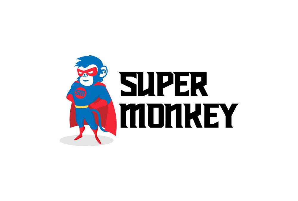 Super Monkey-Play it Again Sam-Sam Hyde-Steve Carlin