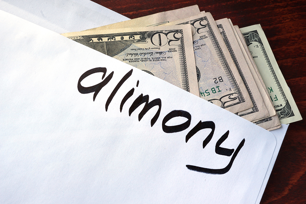 Separation Support and Alimony   Take care of yourself and your children.   Learn More