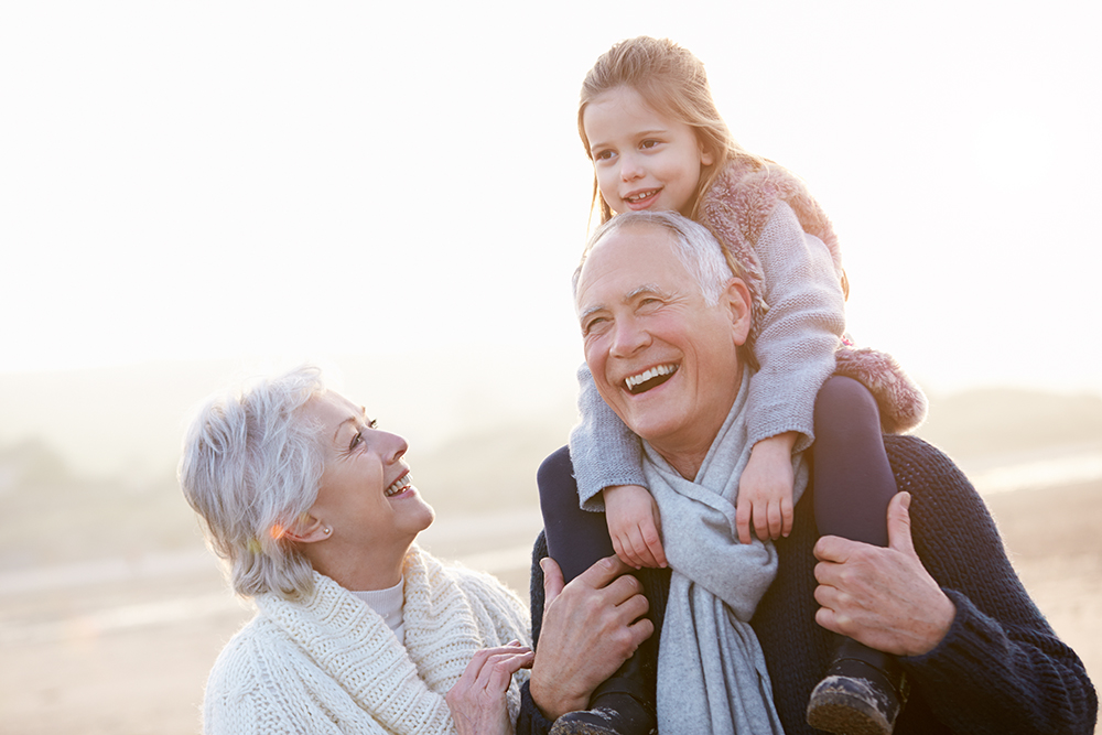 nc grandparent child custody visitation