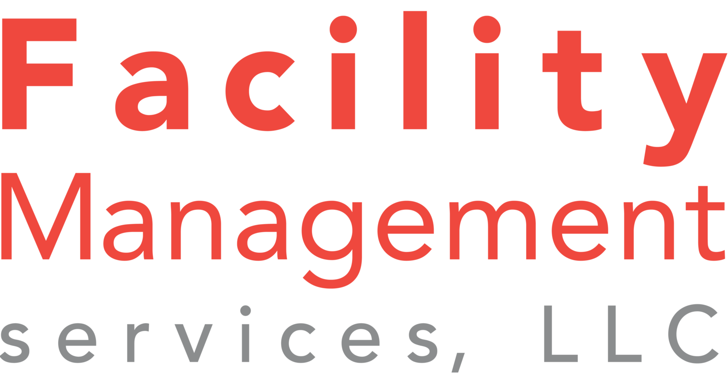 Facitility Management Services