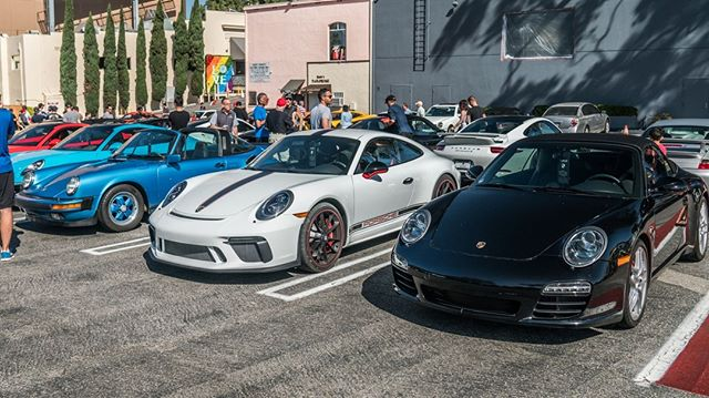 Sunset GT #PorscheTakeover is #Tomorrow. Let's make it epic! 100+ Porsche confirmed. Register now and see you there. Link in bio.  #SunsetGT #OGaraCoach #CuratorsOfTheExtraordinary #CarsAndCoffee #Porsche #Takeover #california #supercars #hypercars #onythebest