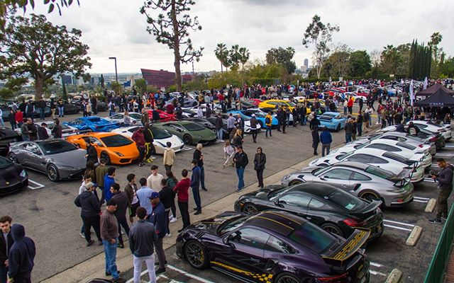 What a great turnout last Sunday!  Thank you for coming to Sunset GT #PorscheTakeover Edition.  Which #Porsche was your favorite? Comment below. Photo by @scialdonephoto  #SunsetGT #CarsAndCoffee #OGaraCoach #CuratorsOfTheExtraordinary #California #OnlyTheBest
